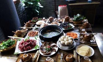 霸王牛肉-美团