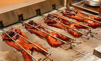 大印象海鲜烧烤城-美团
