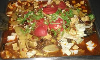 阿里巴吧烧烤-美团