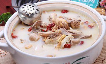 淼鑫猪肚鸡(石牌东路店)-美团