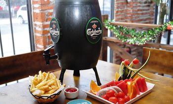 balabala美式牛排屋&酒吧-美团