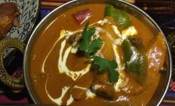 Namaste India 你好印度花园餐厅-美团