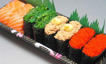 名屋寿司-美团