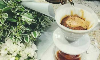 Easy coffee-美团