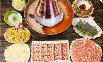 老北京火锅(家乐福店)-美团