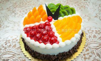 祥和园蛋糕面包工坊(汝河路店)-美团