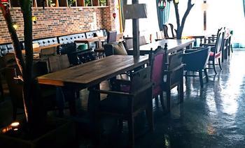 Park 8090咖啡厅-美团
