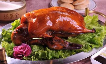 时潮果碳烤鸭-美团