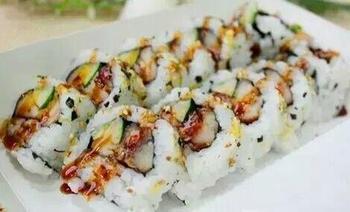 唐朝寿司-美团