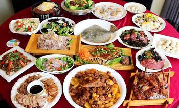 美宴私房菜-美团