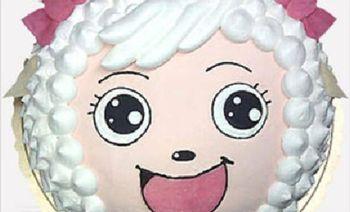 好利家蛋糕(纬五路店)-美团