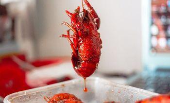 扒虾麻辣小龙虾-美团
