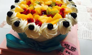惟爱蛋糕工坊-美团