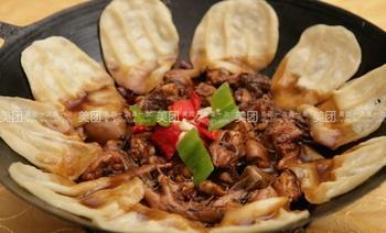 尹家地锅鸡-美团