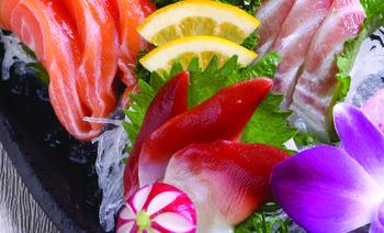 日本桥日本料理&名都河源铁板烧-美团