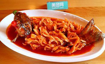 大清花饺子(万泉街店)-美团