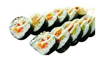 合午寿司(石岩店)-美团