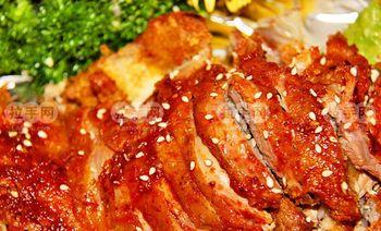 牧羊人家烤羊腿羊排(乡味厨房)-美团