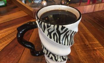 ZEBRA THREE COFFEE(斑马咖啡珠江路店)-美团