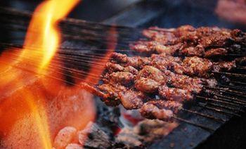 翅上瘾烧烤餐厅(三八巷店)-美团