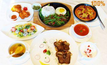 江宾逸餐厅-美团