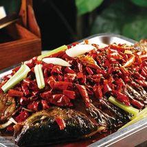 蜀香烤鱼-美团