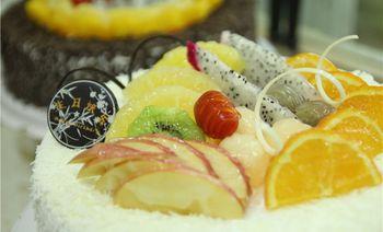 金麦轩蛋糕(师范校店)-美团