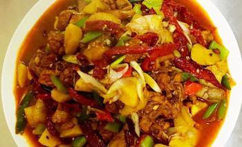 老地方新疆烤肉-美团