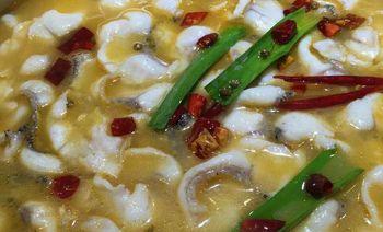 溪雨观酸菜鱼(云山路店)-美团