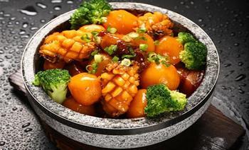 小镇大厨新概念复合中餐厅(开发区万达店)-美团
