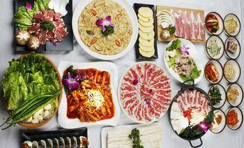 星之岛韩国餐厅-美团