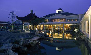 湖滨金陵饭店餐厅-美团