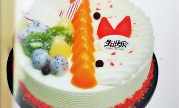 莫斯科红场蛋糕店-美团