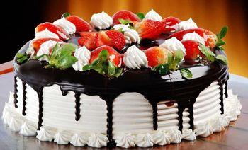 丰收园梦幻蛋糕吧-美团