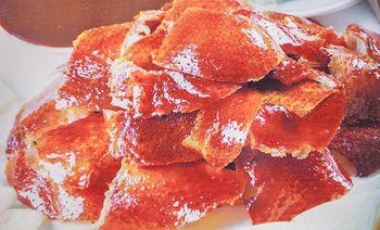 陈记果木飘香烤鸭-美团