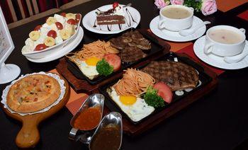 悠时光意式休闲餐厅(广场店)-美团