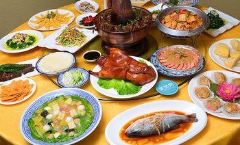 老南京烤鸭(工人新村店)-美团