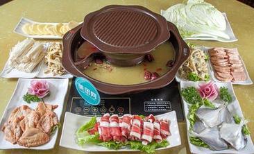 汉食坊金刚煲王-美团