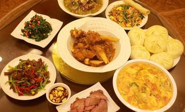 北京驴肉庄-美团