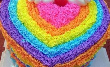可可鲜美蛋糕坊-美团
