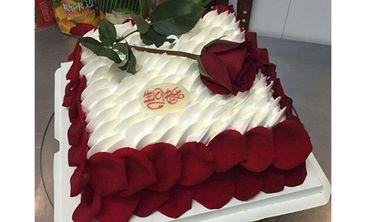 麦香村蛋糕房-美团