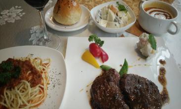红橡树西餐厅-美团