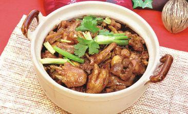 YJ重庆鸡公煲-美团