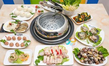 山蒸海味·蒸汽海鲜主题餐厅-美团