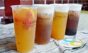 ALS贡茶-美团