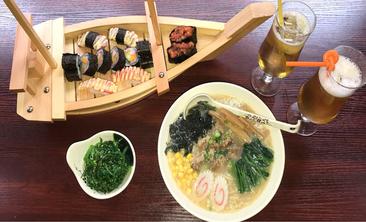 鱼约寿司-美团