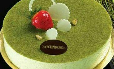 香麦尔蛋糕-美团