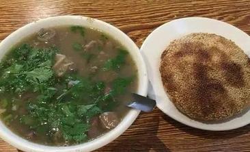 小牧童羊汤-美团