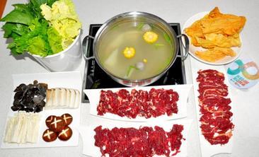 牛淼潮汕牛肉火锅-美团