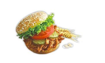 食力派汉堡-美团